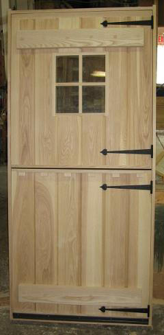 Rustic Dutch Door Rustic Dutch Door ...