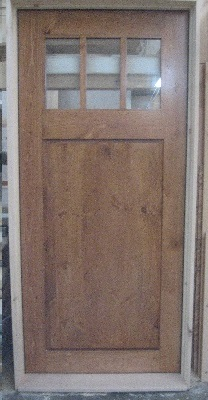 ash door craftsman door ... & Adirondack Naturals In Stock Doors