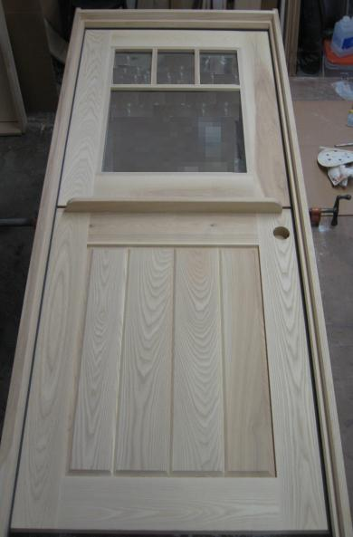 Rustic Dutch Door Exterior Dutch Door ... Part 59
