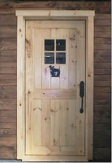 We Have Been In The Business Of Making Wood Doors And Rustic Accessories For More Than 20 Years Our Interior Exterior Are Designed To